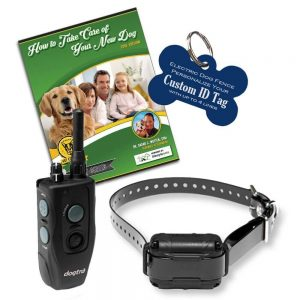 Dogtra 300M Element Training Collar