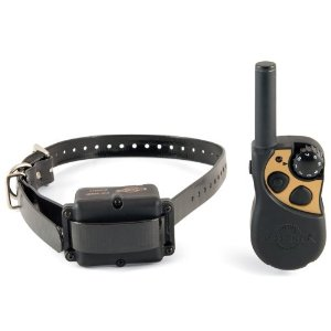 PetSafe Yard & Park Rechargeable Collar