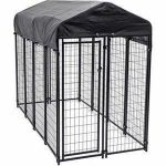 Lucky Outdoor Kennel