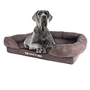The Dog's Bed Waterproof Dog Beds