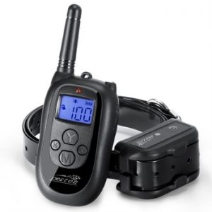 Peston Remote Dog Training Collar