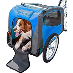 (Best Dog Bike Trailer) Schwinn Rascal Pet Trailer