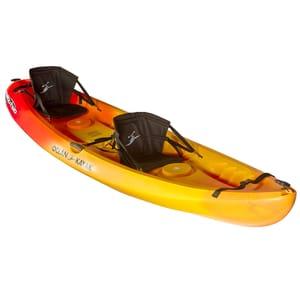 (Best Kayaks for Dogs) Ocean Kayak Malibu