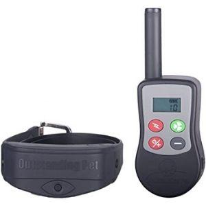 OutstandingPet LR-800M Shock Collar