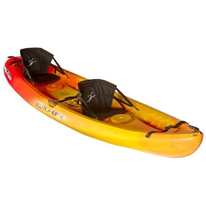 (Best Kayaks for Dogs) Ocean Kayak Malibu